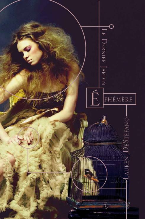 Wither (traduit par Tristan Lathière) - Castelmore - 2011 - 450 pages